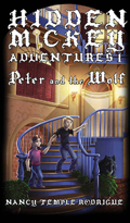 HIDDEN MICKEY ADVENTURES: Peter and the Wolf